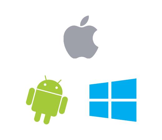 Mobile Apps | Mobile App Developer Belfast | Web Bureau