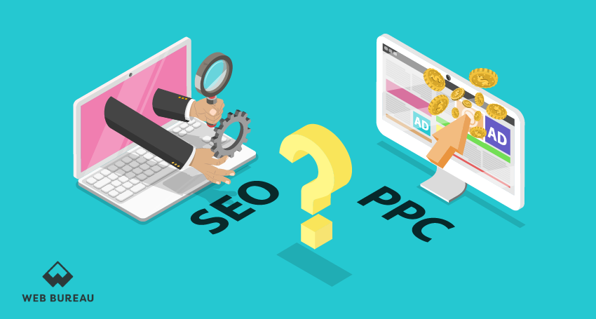How PPC & SEO Work Better Together!