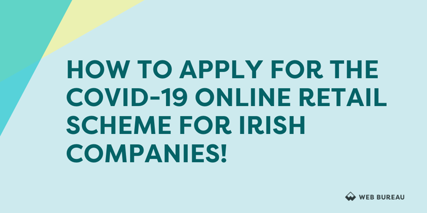 Apply For The COVID-19 Online Retail Scheme